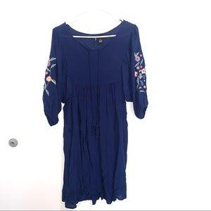 🌷5/$20 Women's Blue Navy Dress